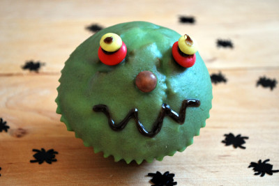 Monster-Muffin